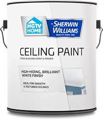 our products hgtv home by sherwin williams ceiling paint hgtv