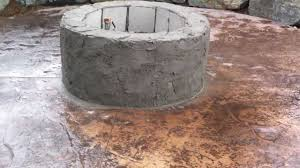How To Build A Gas Firepit Pits Broomfield Installing A Gas Pit