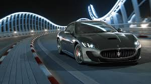 car maserati wallpaper maserati granturismo 2017 4k automotive cars 6111