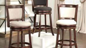 counter height swivel bar stools with backs bar stools counter height swivel bar stools with arms backs