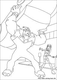 teen titans coloring picture teen titans teen titans