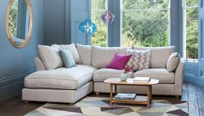 Corner Sofa In Living Room heal u0027s tailor left hand facing corner sofa