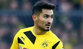 gundogan hair man united and arsenal have been boosted as gundogan stalls