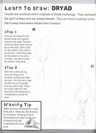 learning is fun learn to draw fairies and mermaids