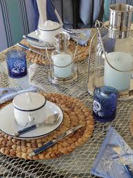 Nautical Themed Dinnerware Sets - photo page hgtv