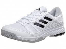 tennis warehouse black friday adidas barricade court wide white black men u0027s shoe