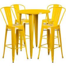 Bar Stool Patio Furniture Bar Height Patio Sets Wayfair