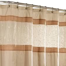 See Through Shower Curtain Compare Price To See Through Panel Shower Curtain Tragerlaw Biz