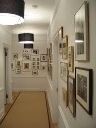 not just passing through creative hallway decorating ideas
