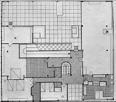 Villa Savoye Floor Plan Revit Tutorial