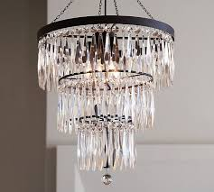 Pottery Barn Ceiling Light Fancy Chandelier Lighting Fixtures Light Fixture