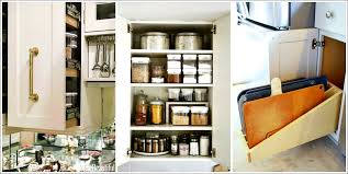 Kitchen Cabinet Organizing Best Way To Organize Kitchen Cabinets Vlaw Us