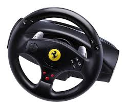 thrustmaster gt experience review thrustmaster gt experience racing wheel 3 in 1 pc ps3