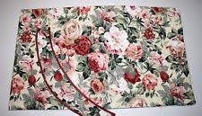 Floral Lined Curtains Croscill Floral Lined Curtains Ebay