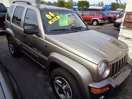 jeep liberty 2004 for sale 2004 jeep liberty columbia edition in wayne mi aspen auto sales