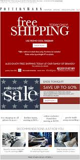 american eagle 40 off promo code free shipping 4th of july pottery barn free shipping post card and presidents day banner with star spangled banner theme