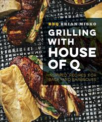 grilling with house of q figure 1 publishing