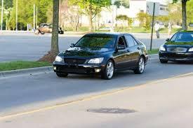 lexus sedans 2005 justin davis u0027s 2005 lexus is 300