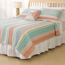 Beachy Comforters Sets Comforter Reverisble Beachcomber 4 Piece Comforter Set 100 Cotton
