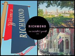 a insider u0027s guide to richmond va sightdoing hands on