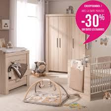chambre bebe promo chambre bebe aubert promotion famille et bébé