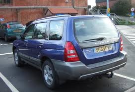 blue subaru forester 2003 subaru forester 2003 review amazing pictures and images u2013 look