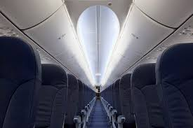 Aircraft Interior Fabric Suppliers Looking To Lighten Up Aircraft Interiors With Natural Fibers