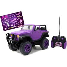 remote control bigfoot monster truck girlmazing remote control big foot jeep walmart com