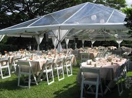 outdoor wedding reception venues oahu wedding reception venue kualoa ranch