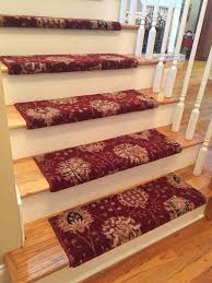 Laminate Flooring Bullnose Stairs 8 Colors Custom Wool True Bullnose Carpet Stair Tread New
