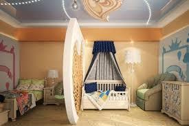 cloison separation chambre design interieur idee separation lit bebe cile cloison forme