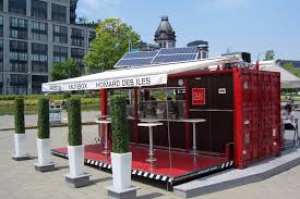 interested in a pop up container mobile restaurant kitchen or bar