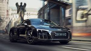 audi r8 blacked out 2016 audi r8 star of lucis review top speed
