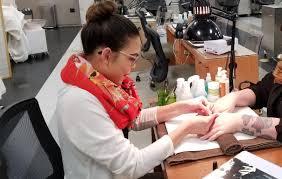 manicuring program gene juarez academy