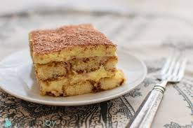 Tiramisu Recipe Tyler Florence | italian tiramisu kitchen joy