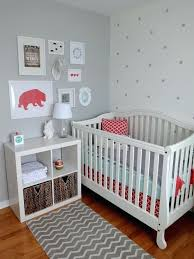 Simple Nursery Decor Awesome Nursery Decorating Ideas For Baby Captivating Simple