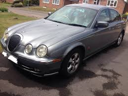 2001 jaguar s type 3 0 spares or repair in hove east sussex