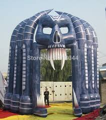 Halloween Decorations For Sale Aliexpress Com Buy Outdoor 6m 20ft Giant Halloween Decoration