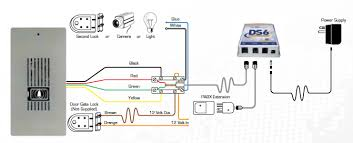 wiring diagram a phone system intercom u2013 readingrat net