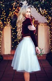 The Best Fabulously Festive Christmas Party Outfits  Many Ways To