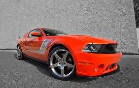 2012 roush stage 3 mustang the 2012 roush stage 3 mustang premier edition premium pony car