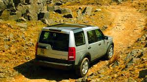 land rover discovery 3 off road história land rover discovery 1989 2015 carwp