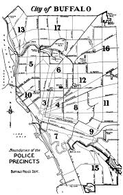 Map Buffalo File Buffalo Police Department Annual Report 1973 Map Jpg