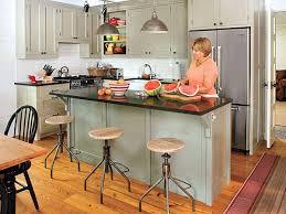 island kitchen island lamp mirror pendant lamp rug sink table