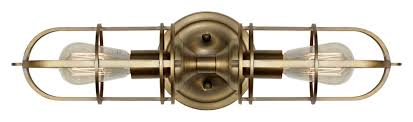 Nautical Wall Sconce Feiss Wb1704dab Renewal Antique Brass Nautical Wall