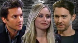 maxies short hair general hospital general hospital spoilers dante confronts peter with terrible
