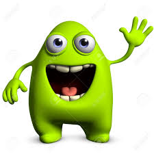 Ugly Green Ugly Character Images U0026 Stock Pictures Royalty Free Ugly