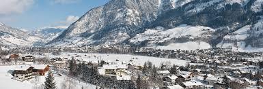 Bad Gastein Skigebiet Ski Stern