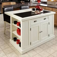 kitchen islands with drop leaf gracewood hollow adrian distressed white board kitchen island with