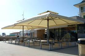 Big Umbrella For Patio Amazing Big Patio Umbrella Or Shading Systems Big Umbrella 76 Big